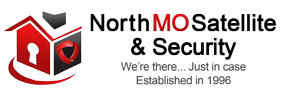 North MO Satellite & Security logo, North MO Satellite & Security, Bethany,  MO